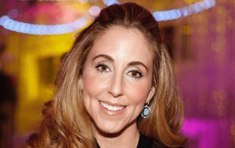 Anna Robins Creates Events To Help Keep Memory Alive