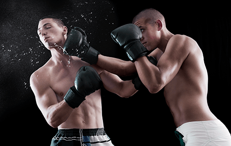 Working to Make Boxing, MMA Safer
