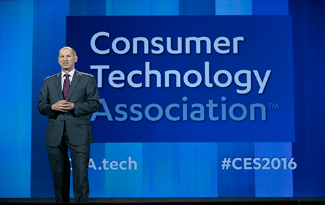 CES Features Ways Technology Can Ease Burden for AD Patients