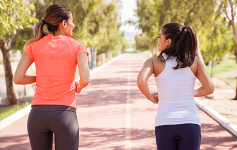 Fit Legs Associated With Slower Mental Decline