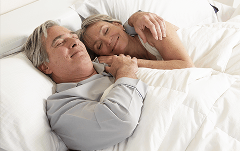 Sound Sleep Habits A Key to Good Health