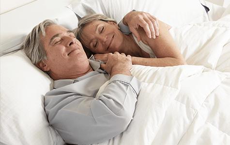Sound Sleep Habits A Key to Good Health