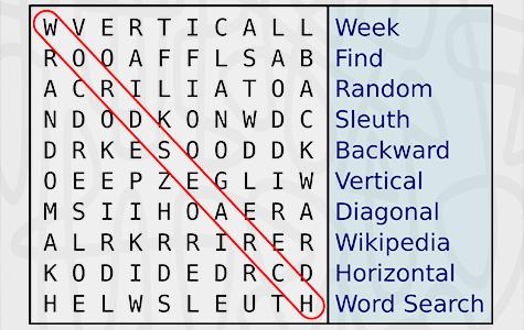 6 Pillars of Brain Health Word Search