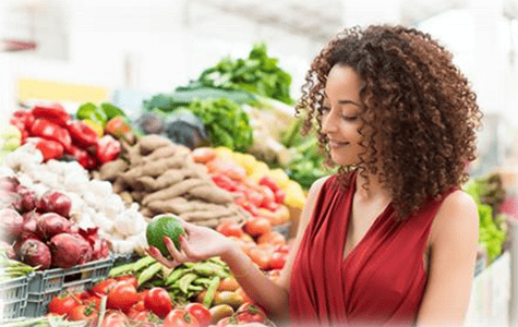 MIND Diet Offers Food for Thought