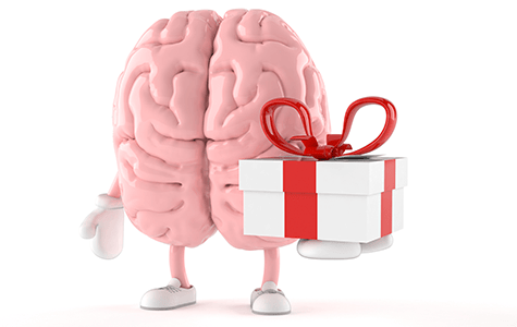 Six Ways to Add Brain Health to your Holidays