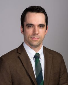 Aaron Ritter, MD