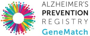 Alzheimer's Prevention Registry GeneMatch