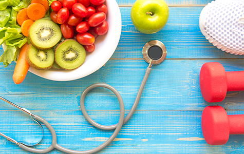 Wellness: Good Medicine for Multiple Sclerosis